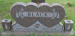 Marvell <i>Seaton</i> Black