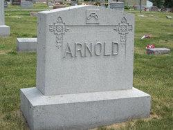 Ida M <i>Wallis</i> Arnold