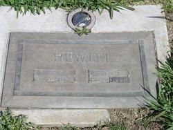 Cleo Ethel <i>Baham</i> Hewitt