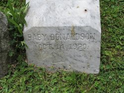 Baby Donaldson