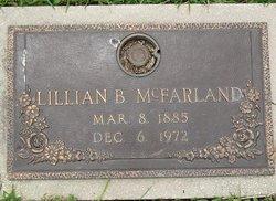 Lillian <i>Bryson</i> McFarland