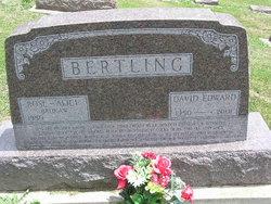 David Edward Bertling