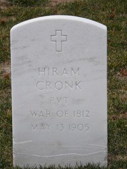 Hiram Cronk