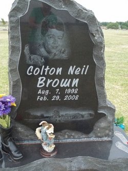 Colton Neil Brown