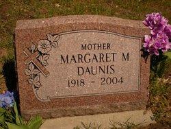 Margaret Madeline <i>Albaitis</i> Daunis