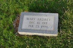 Mary Ardrey