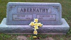 Dorothy S. Abernathy