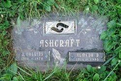Almeda Ashcraft
