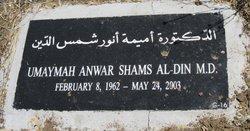 Umaymah Anwar Shams Al-Din
