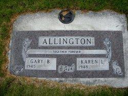 Gary B Allington