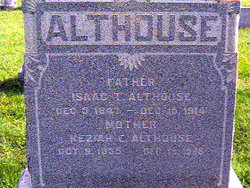 Isaac T. Althouse