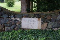 Taylor Family Cemetery (Meadow Farm Estate)