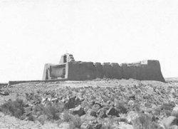 Zia Pueblo Cemetery
