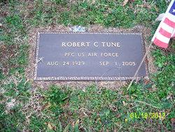 Robert Clifton Tune, Jr