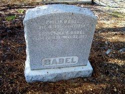 Philip Babel