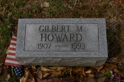 Gilbert M. Howard