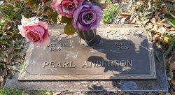 Pearl <i>Lambright</i> Anderson