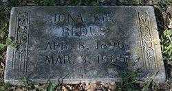 Iona Kie Redus