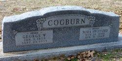 Mary Ann Nora <i>Swofford</i> Cogburn