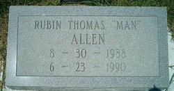 Rubin Thomas Man Allen