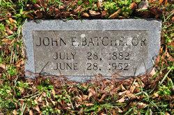 John Elwell Batchelor