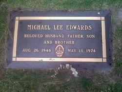 Michael Lee Edwards