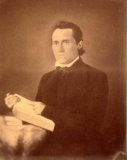 Rev Jotham Meeker