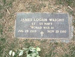 James Logan Wright