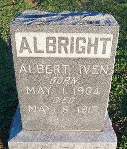 Albert Iven Allbright
