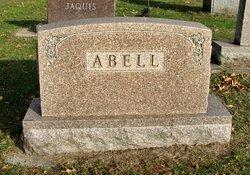 Thomas D Abell