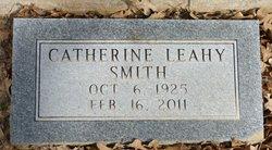 Catherine <i>Leahy</i> Smith