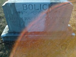 Candice Rebecca <i>Austin</i> Bolick