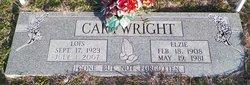 Lois Louise <i>Eakins</i> Cartwright