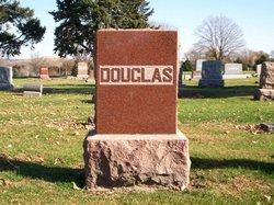 Mary E Douglas