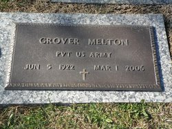 Grover Lawson Melton