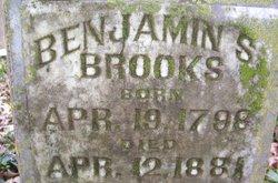 Benjamin Samuel Brooks
