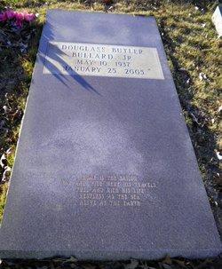 Douglass Butler Bullard, Jr