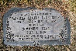 Patricia Elaine <i>Trujillo</i> LaJeunesse
