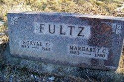 Margaret <i>Garriott</i> Fultz