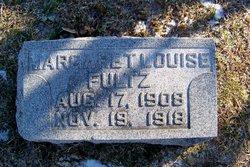 Margaret Louise Fultz