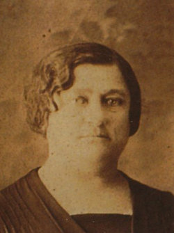 Mary <i>Sentannini</i> Sawaya
