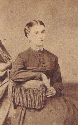 Isabella Jane <i>Powell</i> Axe