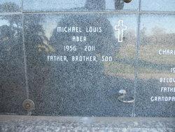 Michael Louis Mike Aber
