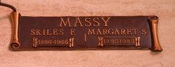 Skiles Francis Massy, Jr