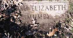 Ada Elizabeth Mumby