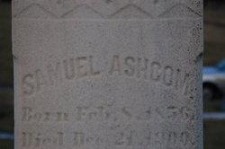 Samuel Ashcom