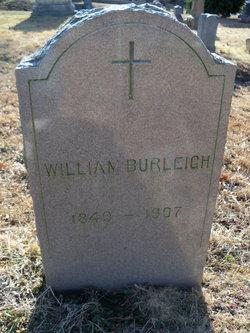 William Burleigh Net Worth