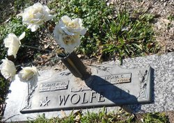 Leonia C Wolfe