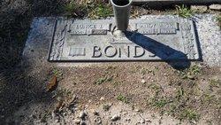 Andy M Bonds, Sr