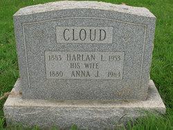 Anna Jamison <i>White</i> Cloud